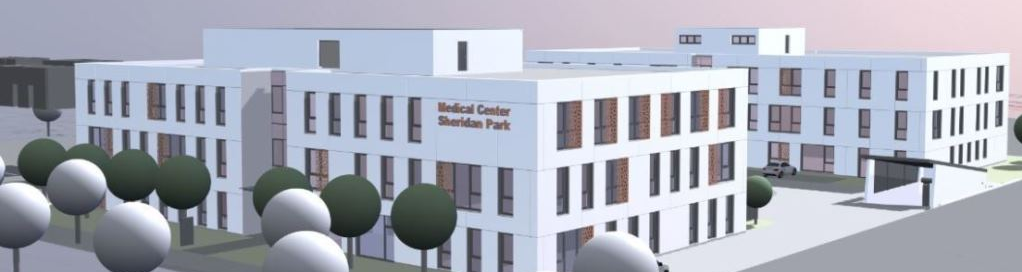 Medical Center Sheridan Park